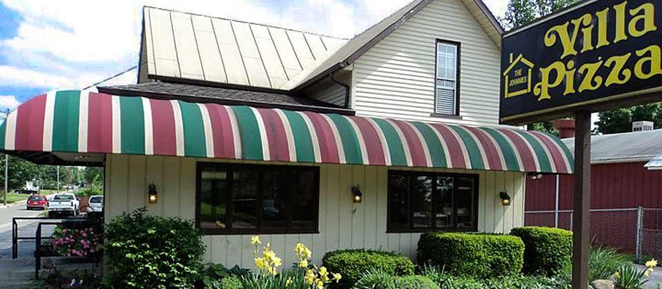 Restaurants In Johnstown Ohio